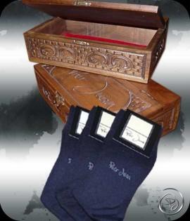 Le coffret chaussettes l 39 id e cadeau originale pour homme - Petit cadeau original homme ...
