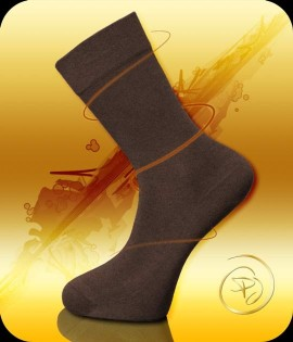 Wool socks for men - cotton
